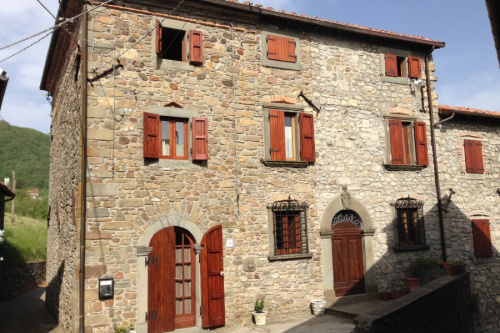 Casa independiente en San Romano in Garfagnana