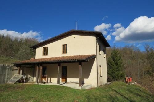 Einfamilienhaus in Molazzana