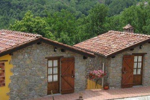 Bauernhaus in Bagni di Lucca