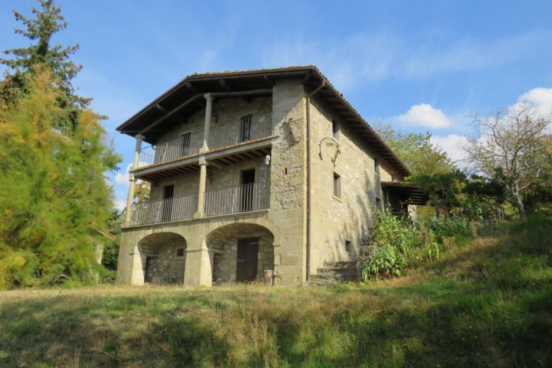 Cabaña en Castiglione di Garfagnana