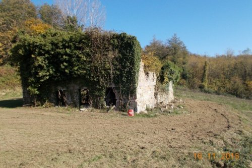 Land in Castelnuovo di Garfagnana