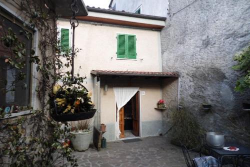 Casa a Piazza al Serchio
