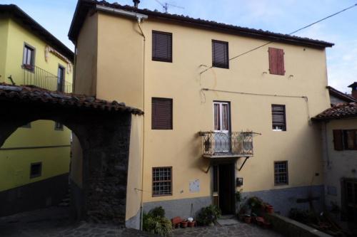 House in Fosciandora