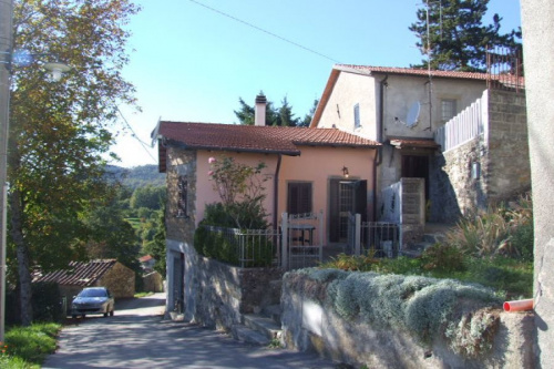 Casa en Piazza al Serchio