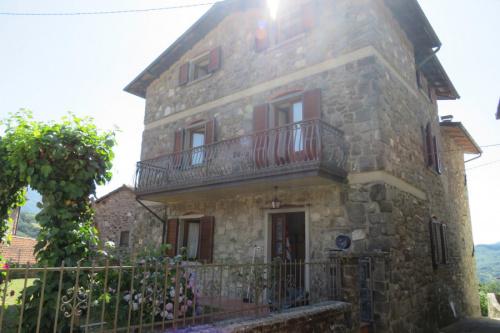 Casa independiente en Piazza al Serchio