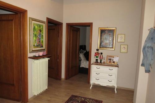 Apartamento em Castelnuovo di Garfagnana