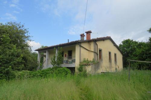 Casa di campagna a Villa Collemandina