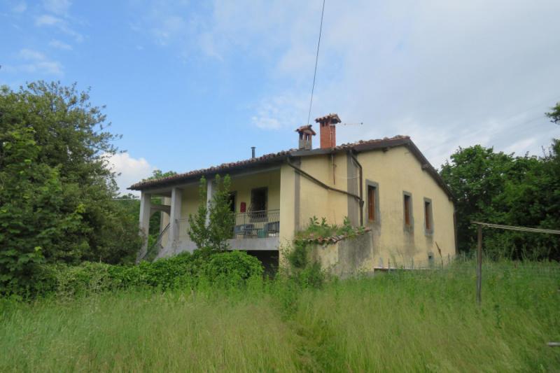 Casa de campo en Villa Collemandina