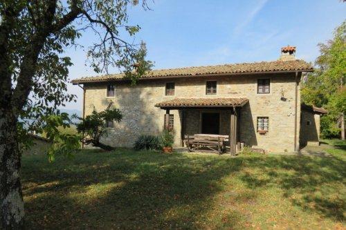 Hus på landet i Castiglione di Garfagnana