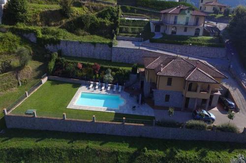 Villa en Castiglione di Garfagnana