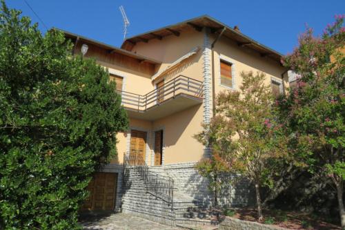 莫拉扎纳独栋房屋