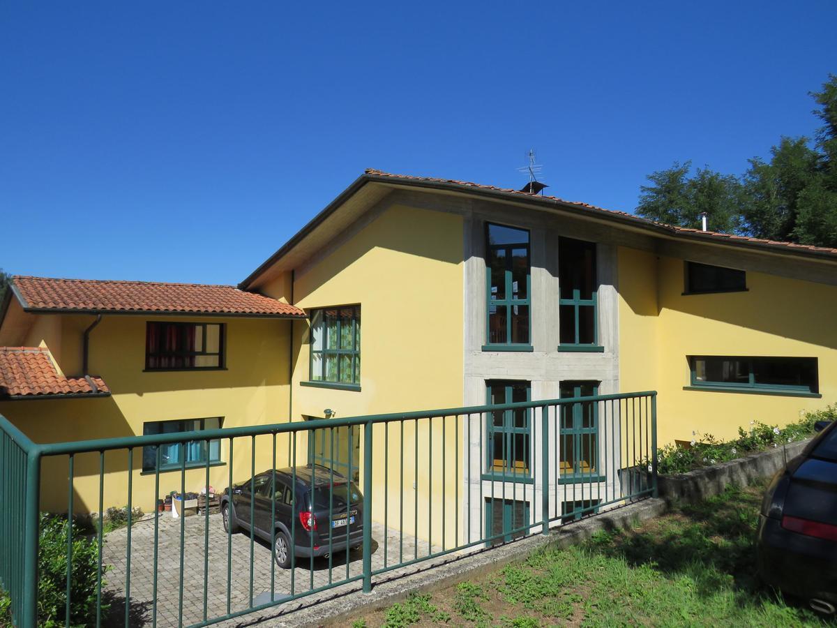 Villa i Castelnuovo di Garfagnana