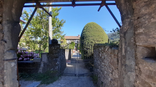Apartment in Castelnuovo di Garfagnana