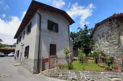 Vrijstaande woning in Villa Collemandina
