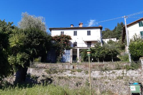 Apartment in Fosciandora