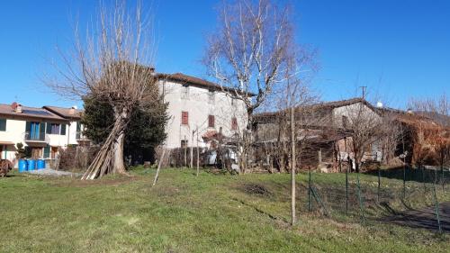 Bauernhaus in Castelnuovo di Garfagnana
