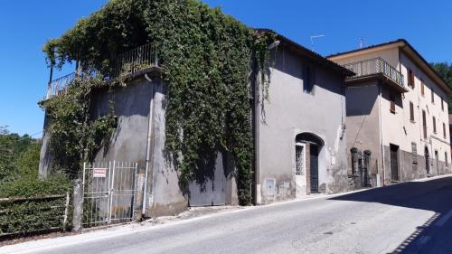 Casa di campagna a Camporgiano