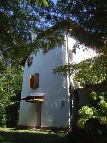 Casa geminada em Molazzana