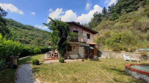 Villa en Villa Collemandina