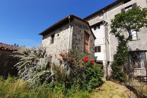Casa indipendente a Pieve Fosciana