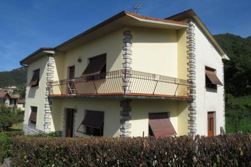 Casa independente em Fosciandora