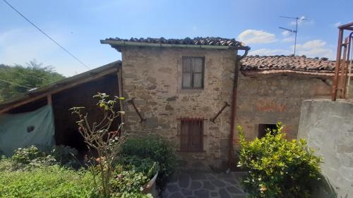 Casa en San Romano in Garfagnana