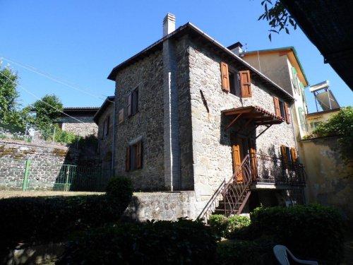Huis in San Romano in Garfagnana