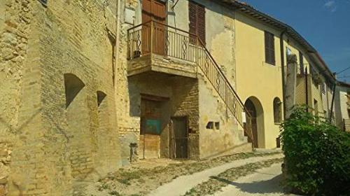 蒙泰法尔科半独立房屋