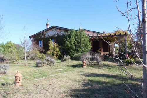 Villa i Gualdo Cattaneo