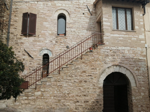 Apartment in Spello