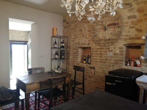 Historic apartment in Montefalco