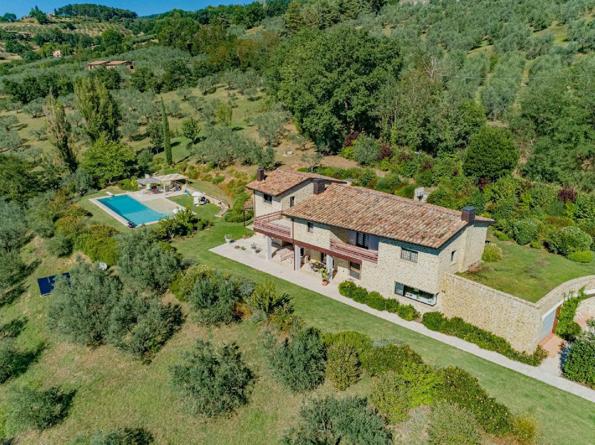 Villa in Assisi