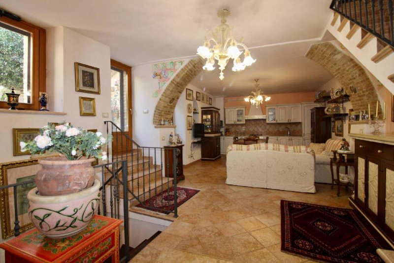 Apartment in Assisi