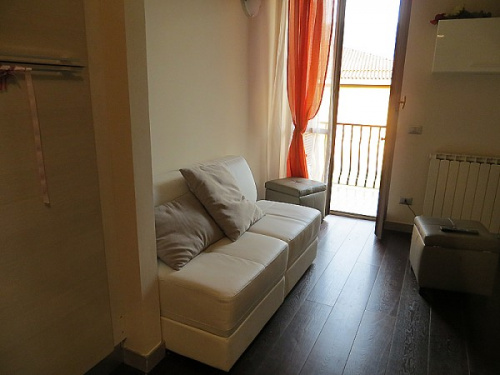 Appartement in Sarnico
