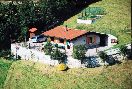 Country house in Parzanica