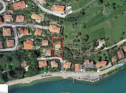 Villa a Tavernola Bergamasca