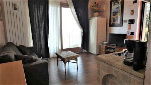 Apartment in Parzanica