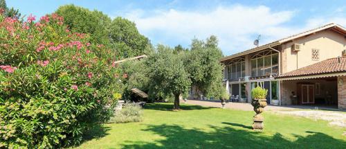Villa i Iseo
