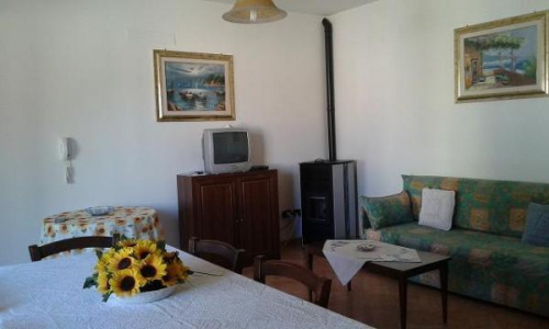 Appartement in Siniscola