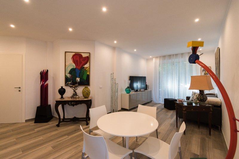 Apartamento em Bordighera