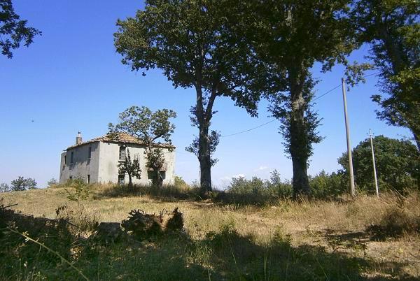 Casa em Francavilla in Sinni