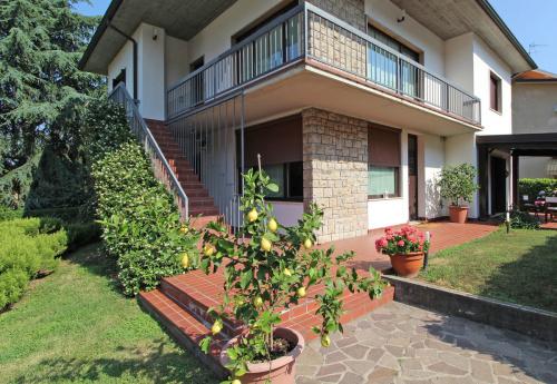 Villa in Iseo