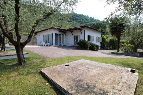 萨莱马拉西诺别墅