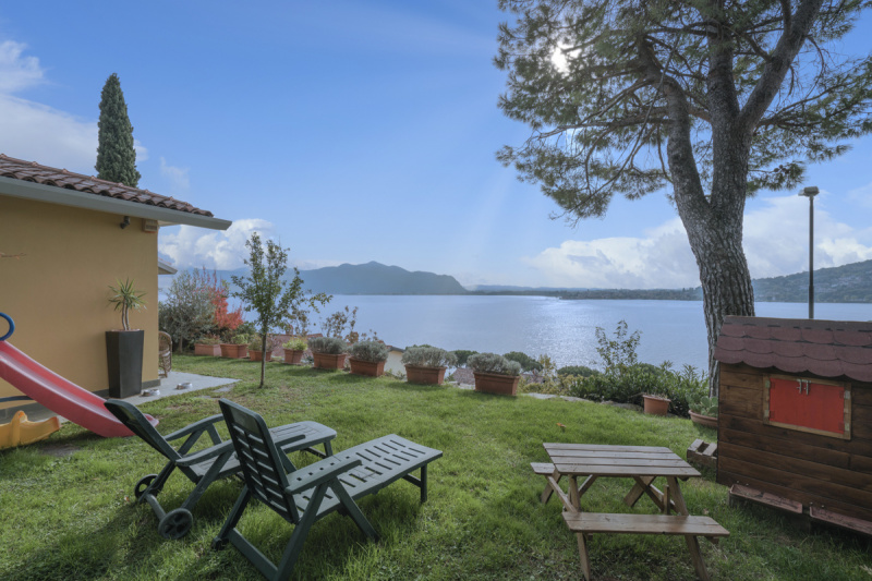 Villa in Sarnico
