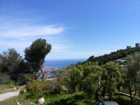 Villa i Ventimiglia