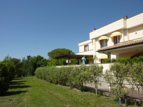 Villa in Fano