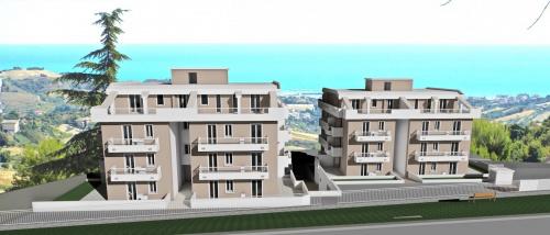 Appartamento a Acquaviva Picena
