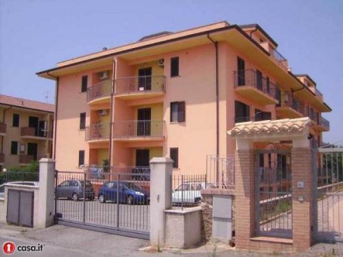 Apartamento en Gizzeria
