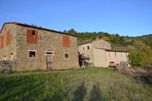 Bauernhaus in Subbiano