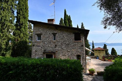 Villa in Gargnano